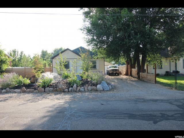 3932 S 400 E, Salt Lake City, UT 84107 (#1548729) :: Action Team Realty