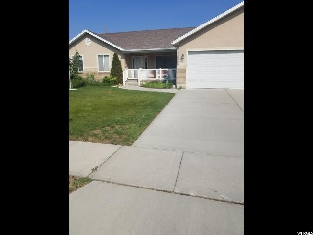 12257 S 1740 W, Riverton, UT 84065 (#1548752) :: Action Team Realty