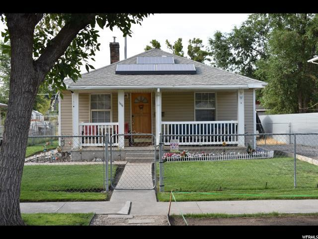 1478 W 800 S, Salt Lake City, UT 84104 (#1548775) :: RE/MAX Equity