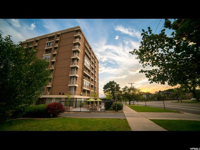 710 E 200 S 4D, Salt Lake City, UT 84102 (#1548860) :: goBE Realty