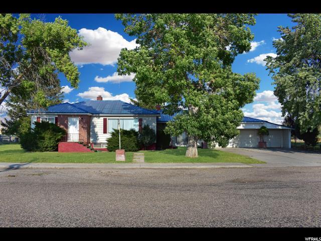 494 N Main, Downey, ID 83234 (#1548883) :: Big Key Real Estate