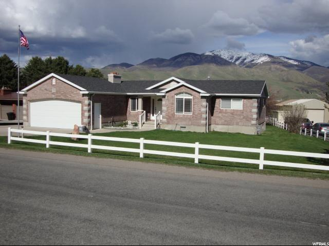 3510 N Morgan Valley Dr W, Morgan, UT 84050 (#1548885) :: RE/MAX Equity