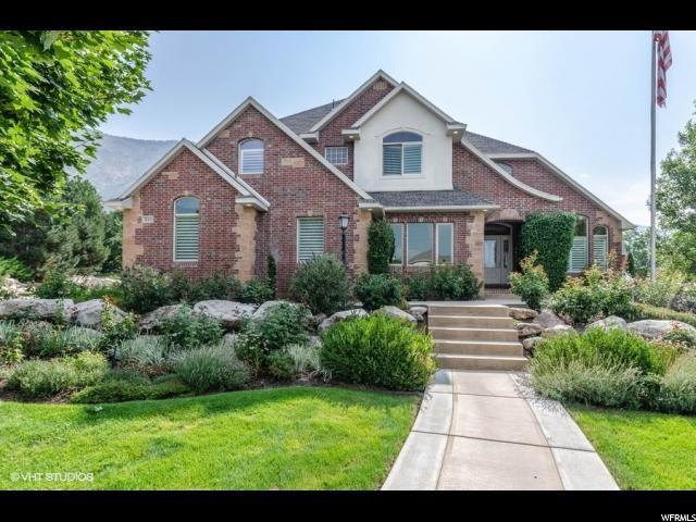 941 E 3450 N, North Ogden, UT 84414 (MLS #1548886) :: Lawson Real Estate Team - Engel & Völkers