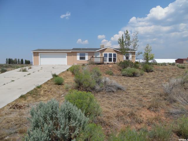 24 W Katie Ct, La Sal, UT 84530 (#1548900) :: Big Key Real Estate