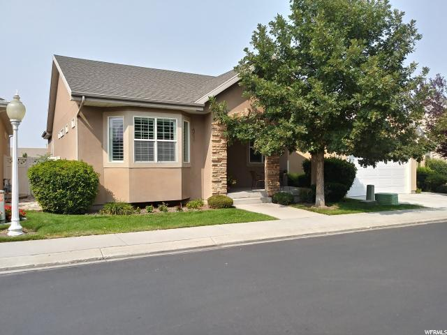 1568 W Homecoming Ave S, South Jordan, UT 84095 (#1549013) :: The Fields Team