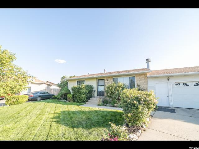 3828 S 8140 W, Magna, UT 84044 (#1549043) :: The Fields Team