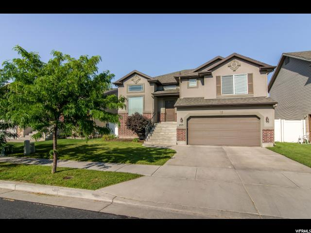 209 Buckingham Dr, North Salt Lake, UT 84054 (#1549119) :: Exit Realty Success