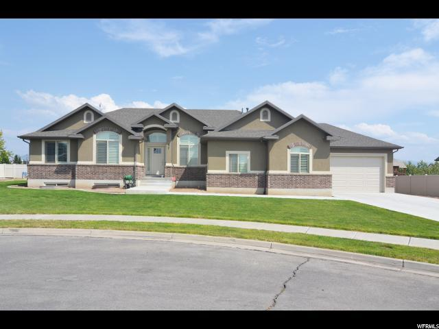37 S 3475 W, Layton, UT 84041 (#1549141) :: Bustos Real Estate | Keller Williams Utah Realtors