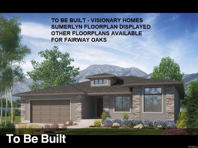 4825 E Fairway Oaks Dr N, Eden, UT 84310 (#1549236) :: The Fields Team