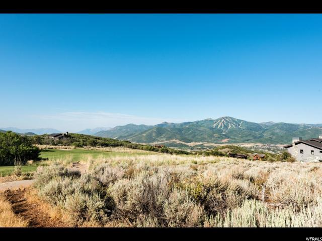 1208 E Longview Dr, Heber City, UT 84032 (#1549261) :: Big Key Real Estate