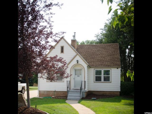 154 S State St, Morgan, UT 84050 (#1549289) :: Colemere Realty Associates