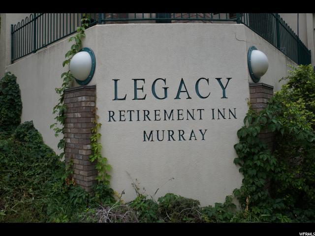 404 E 5600 S, Murray, UT 84157 (#1549354) :: Red Sign Team