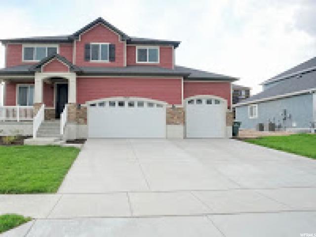 5949 W Juniper S, West Valley City, UT 84128 (#1549371) :: goBE Realty