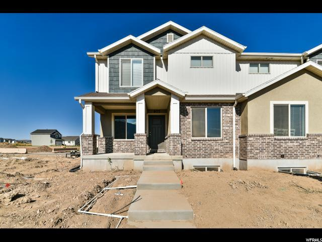 977 N Apple Seed Ln, Santaquin, UT 84655 (#1549440) :: Exit Realty Success