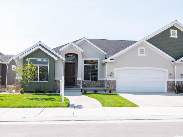 2375 W 1160 N #19, Provo, UT 84601 (#1549447) :: Exit Realty Success