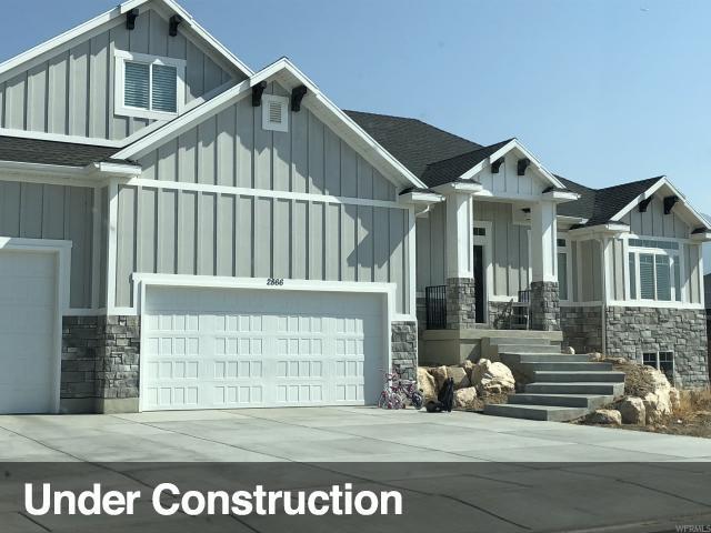 2725 W 2550 N, Plain City, UT 84404 (#1549527) :: Big Key Real Estate