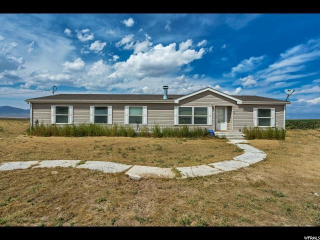 800 N Douglas Ln W, Vernon, UT 84080 (#1549708) :: Colemere Realty Associates