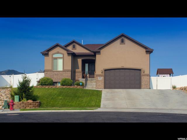 6574 S Salt Creek Cir W, West Valley City, UT 84118 (#1549740) :: The Utah Homes Team with iPro Realty Network