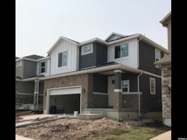 14342 S Abbey Bend Ln W #163, Herriman, UT 84096 (#1549758) :: Bustos Real Estate | Keller Williams Utah Realtors