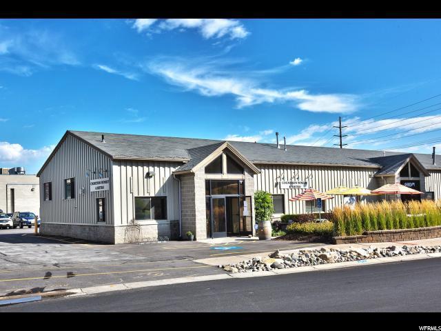 1260 Ironhorse Dr A, Park City, UT 84060 (#1549761) :: Bustos Real Estate | Keller Williams Utah Realtors