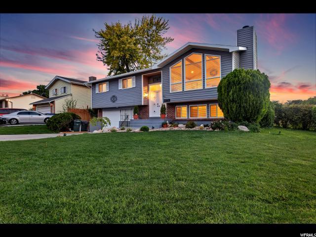 Address Not Published, West Valley City, UT 84120 (#1549789) :: Bustos Real Estate | Keller Williams Utah Realtors