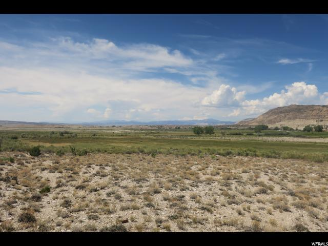1000 E 1500 N, Emery, UT 84522 (#1549845) :: Colemere Realty Associates