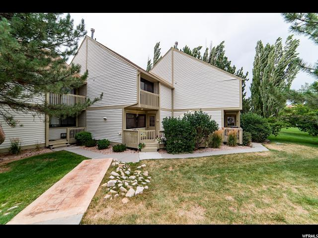 152 Dunlop Ct, Park City, UT 84060 (#1549878) :: Big Key Real Estate