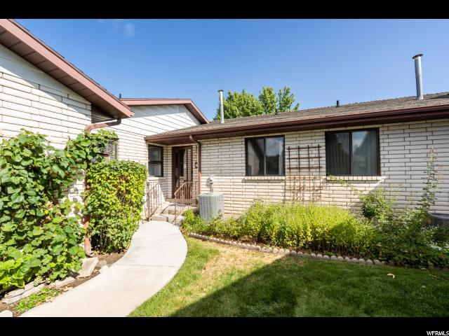 490 W 75 N, Orem, UT 84057 (#1549948) :: Big Key Real Estate