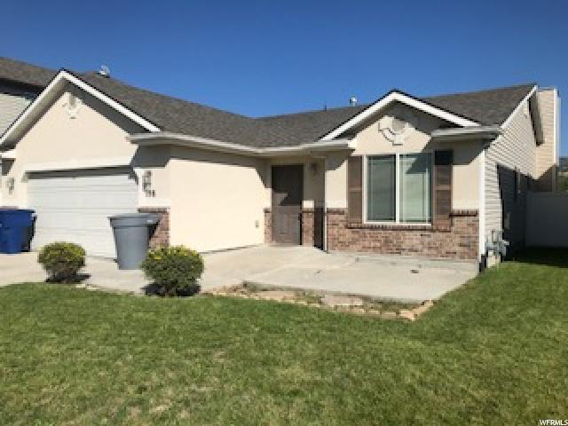 198 N Walton Dr, North Salt Lake, UT 84054 (#1549963) :: Bustos Real Estate | Keller Williams Utah Realtors