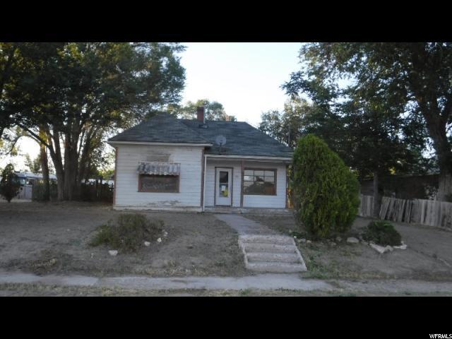 179 E 200 S, Gunnison, UT 84634 (#1550066) :: Exit Realty Success