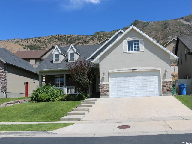 10392 N Tamarack Way, Cedar Hills, UT 84062 (#1550073) :: Exit Realty Success