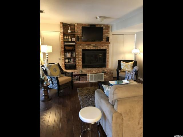 1669 Hickory Lane #1669, Provo, UT 84604 (#1550098) :: Exit Realty Success