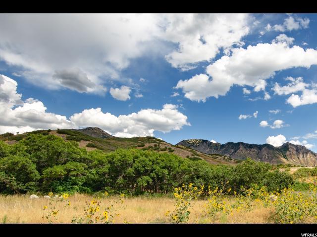 132 W Three Falls Ct, Alpine, UT 84004 (#1550137) :: Big Key Real Estate