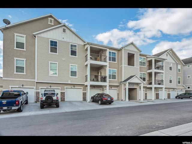 14492 S Quill Dr W #203, Herriman, UT 84096 (#1550171) :: Bustos Real Estate | Keller Williams Utah Realtors