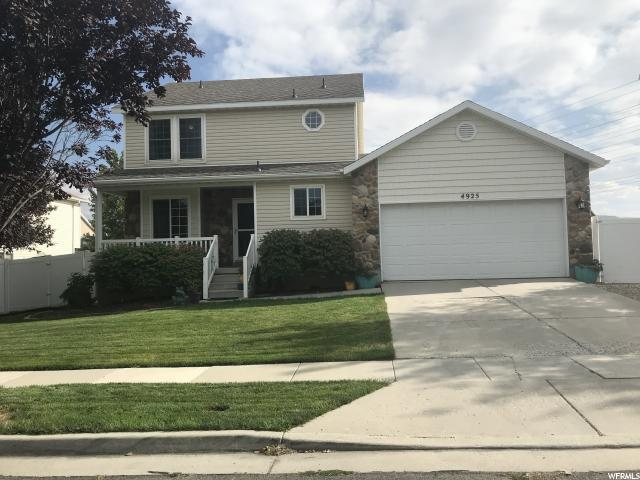 4925 W Emma Mine Dr, Herriman, UT 84096 (#1550189) :: Bustos Real Estate | Keller Williams Utah Realtors