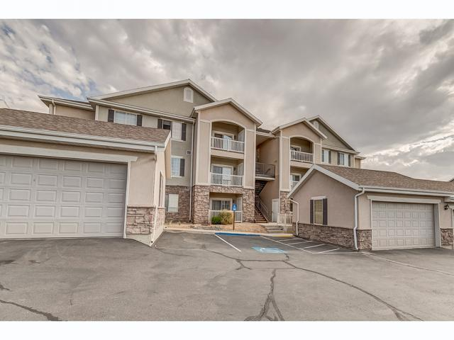 108 W Spring Hill Way, Saratoga Springs, UT 84045 (#1550264) :: goBE Realty