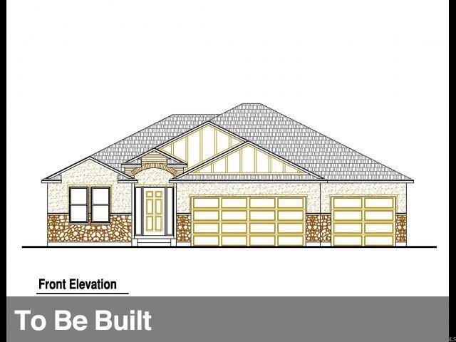 741 E Clover Gate Ln #107, Grantsville, UT 84029 (#1550363) :: Bustos Real Estate | Keller Williams Utah Realtors