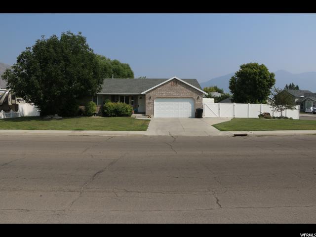 147 S 550 W, Springville, UT 84663 (#1550404) :: goBE Realty