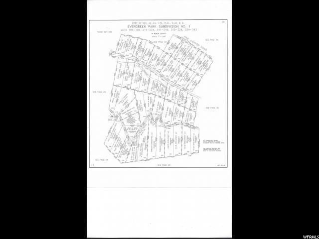 12934 E High Pine Cir, Huntsville, UT 84317 (#1550438) :: Keller Williams Legacy