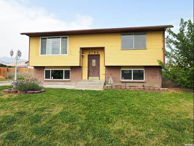 3798 S 8200 W, Magna, UT 84044 (#1550514) :: The Fields Team