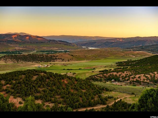 871 Cedar Hollow Rd Dirt S, Coalville, UT 84017 (#1550532) :: Exit Realty Success