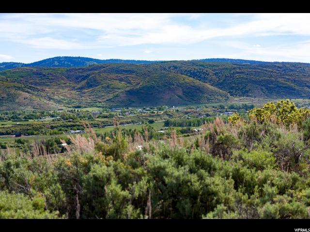 126 S Upper Aspen Loop E, Woodland, UT 84036 (#1550624) :: Red Sign Team