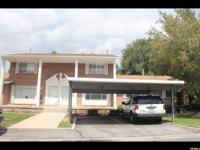 876 E 1025 S, Ogden, UT 84404 (#1550626) :: Big Key Real Estate