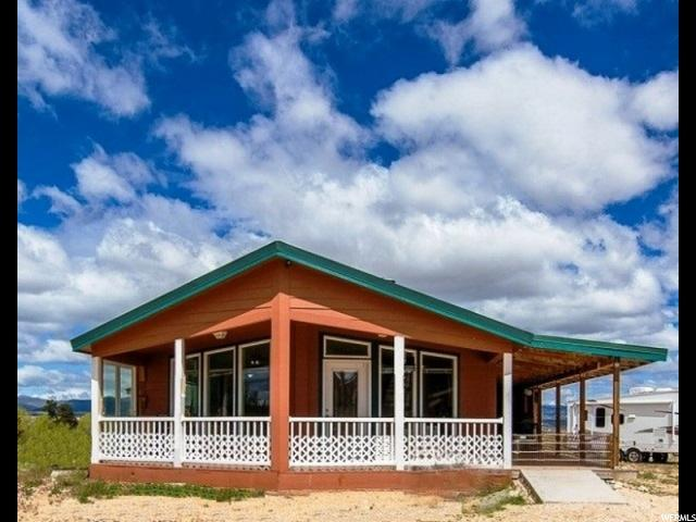 1980 S Claycreek Rd, Bryce, UT 84764 (#1550660) :: Exit Realty Success