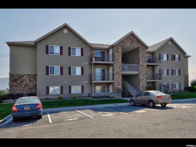 17 W Ridge Rd A, Saratoga Springs, UT 84045 (#1550668) :: The Fields Team