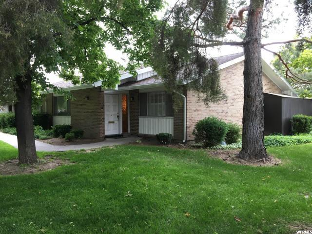 869 E Three Fountians Dr S #239, Murray, UT 84107 (#1550721) :: Red Sign Team