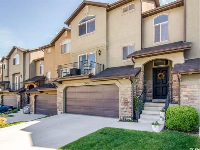 10494 N Morgan Blvd, Cedar Hills, UT 84062 (#1550757) :: Exit Realty Success