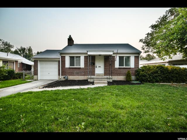 845 N Poinsettia Dr W, Salt Lake City, UT 84116 (#1550764) :: Bustos Real Estate | Keller Williams Utah Realtors