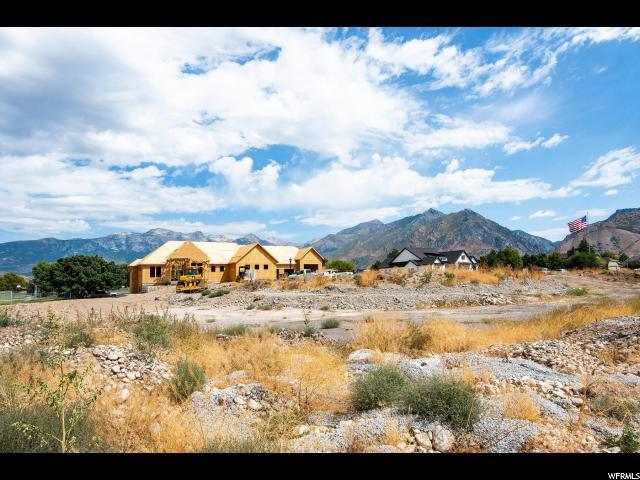 5432 W Christie Ct N, Highland, UT 84003 (#1550766) :: Exit Realty Success