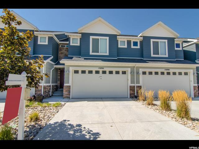 15094 S Bright Stars Dr W #16, Bluffdale, UT 84065 (#1550791) :: Exit Realty Success